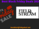 field & stream black friday 2020