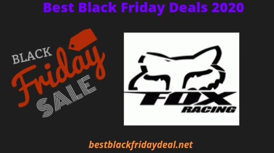 fox racing black friday 2020