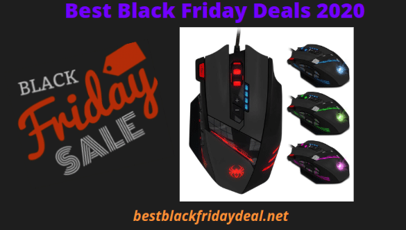 gaming mouse black friday 2020