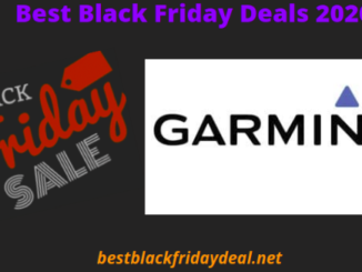 garmin fenix 6x black friday 2020