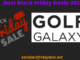 golf galaxy black friday 2020