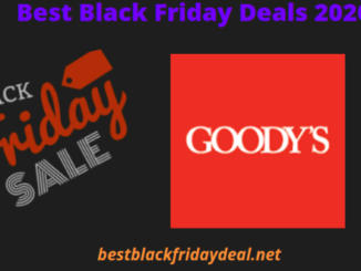 goody's black friday 2020