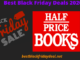half price books black friday 2020