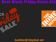 home depot labor day 2020 deals