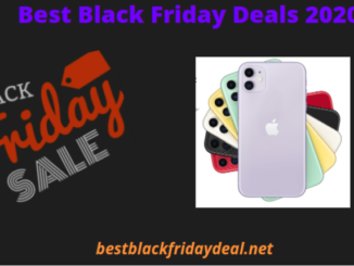 iPhone Black Friday 2020 Deals