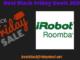 iRobot Roomba Black Friday 2020