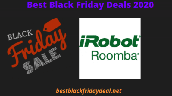 iRobot Roomba Black Friday 2020