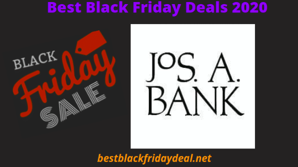 jos a bank black friday 2020