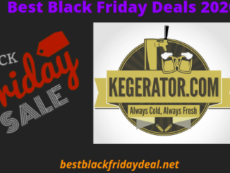 kegerator black friday 2020