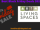 living spaces black friday 2020