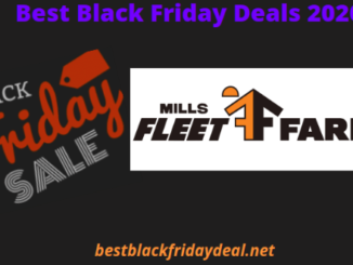 mills fleet farm black friday 2020