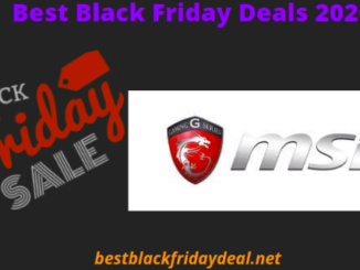 msi black friday 2020