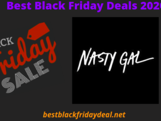 nasty gal black friday 2020