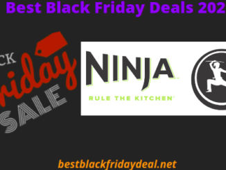 ninja blender black friday 2020