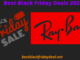 ray ban black friday 2020