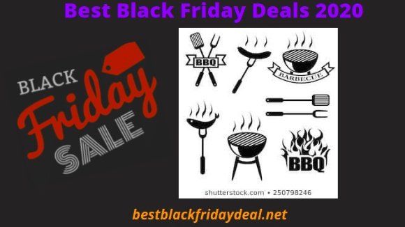 smoker grills black friday 2020