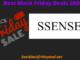 ssense black friday 2020