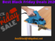 wood planer black friday 2020