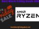 AMD Ryzen Black Friday 2020