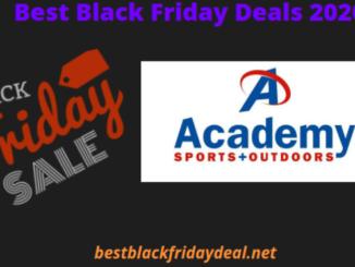 Academy Sports Black Friday 2020