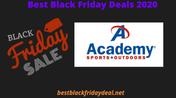 Academy Sports Black Friday 2020