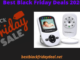 Baby Monitor Black Friday 2020