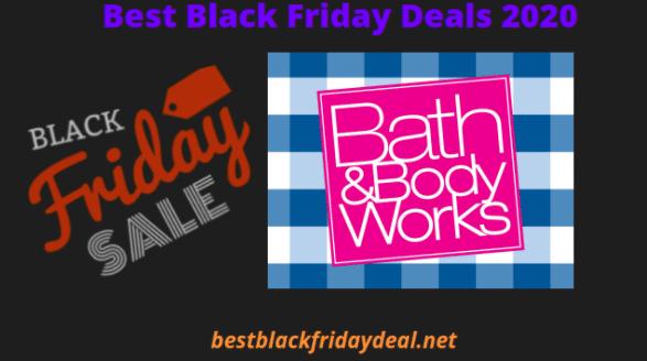 Bath and Body Works black Friday 2020