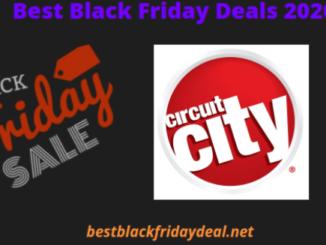 Circuit City Black Friday 2020