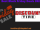 Discount Tire Black Friday 2020