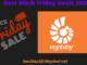 Ergobaby Black Friday 2020