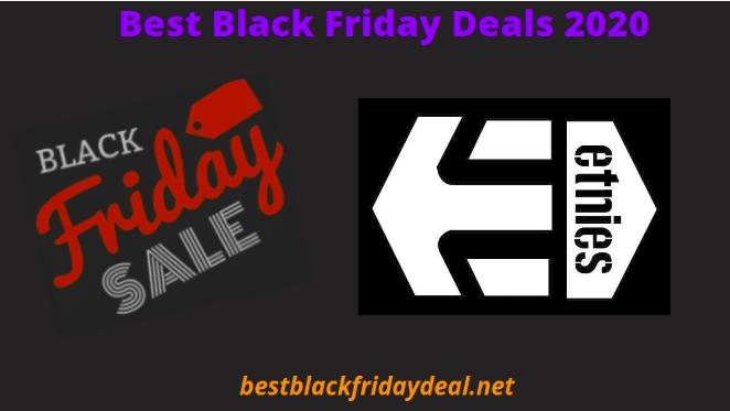 Etnies Black Friday Sale 2020