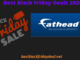 Fathead Black Friday 2020