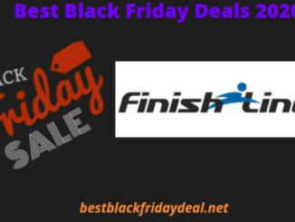 Finish Line Black Friday 2020