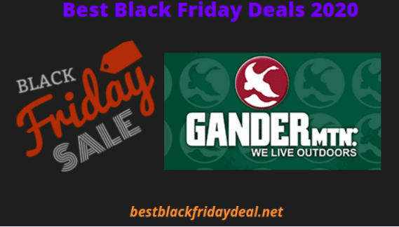 Gander Mountain Black Friday 2020