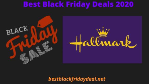 Hallmark Black Friday 2020