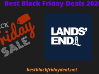 Lands End Black Friday 2020