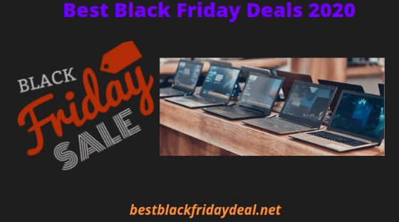 Laptop Black Friday 2020 Sale