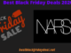 NARS Black Friday 2020