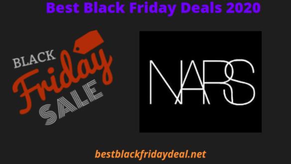NARS Black Friday 2020