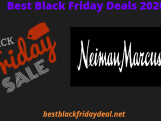 Neiman Marcus Black Friday 2020