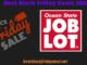 Ocean State Job Lot Black friday 2020