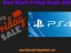 PS4 Black Friday 2020