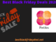 Peebles Black Friday Deals 2020