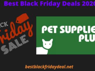 Pet Supplies Plus Black Friday 2020