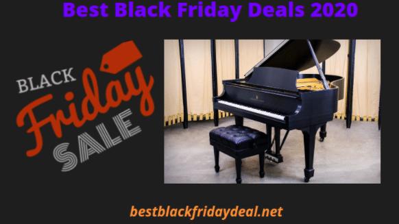 Piano Black Friday 2020