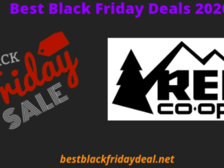 Rei Black Friday Deals 2020