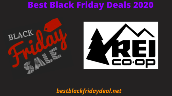 Rei Black Friday Deals 2020