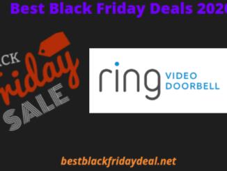 Ring Doorbell Black Friday 2020