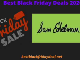 Sam Edelman Black Friday 2020