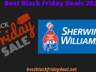 Sherwin Williams Black Friday 2020